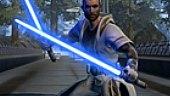 Video Star Wars The Old Republic - Jedi Knight: Character Progression