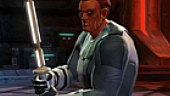 Video Star Wars The Old Republic - Sith Warriort: Character Progression