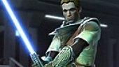 Video Star Wars The Old Republic - Jedi Knight vs Bounty Hunter