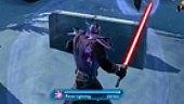 Video Star Wars The Old Republic - Gameplay: Batalla por Alderaan PVP