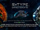 Imagen PS3 R-Type Dimensions