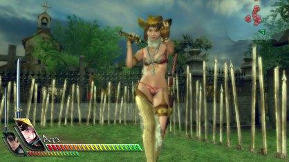 Onechanbara Bikini Samurai Squad (Xbox 360)