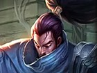 V�deo League of Legends Yasuo Champion Spotlight