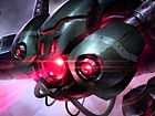 V�deo League of Legends: Battlecast Vel'Koz
