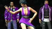 Video Saint's Row The Third - Gameplay: You, Sexy Thing