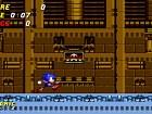 Sega Mega Drive Ultimate Collection - Pantalla