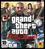 GTA IV: The Lost and Damned PS3