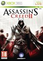 Assassin&#39;s Creed 2 X360
