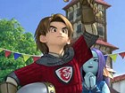 V�deo Dragon Quest X: Premier Trailer (Japón)