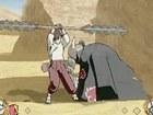 Naruto Ultimate Ninja 4 - Vídeo del juego 3
