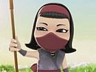 Personajes: Kunoichi