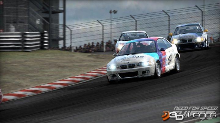 Форум сайта NFS-Racing.COM - Показать сообщение отдельно - Новости о NFS: S