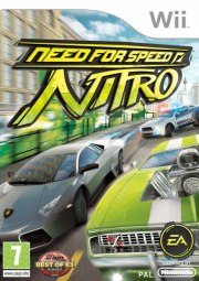 Need for Speed: Nitro Wii