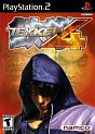 Tekken 4 PS2