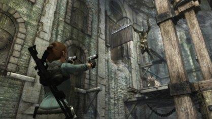 Tomb Raider Bajo las Cenizas an�lisis