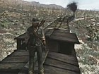 V�deo Red Dead Redemption: Gameplay: El Tren de las 3 y 10
