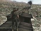 V�deo Red Dead Redemption Gameplay: El Tren de las 3 y 10