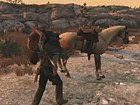 Vdeo Red Dead Redemption: Gameplay: La Caza del Hombre
