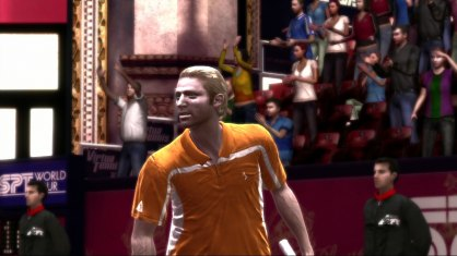 Virtua Tennis 2009 X360