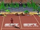 V�deo Virtua Tennis 2009, Minijuegos 1