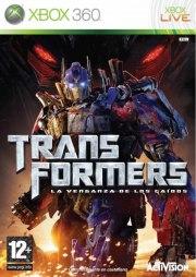 Transformers: La venganza Xbox 360