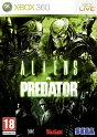 Aliens vs Predator X360