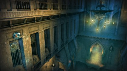 Prince of Persia Epílogo: Impresiones jugables