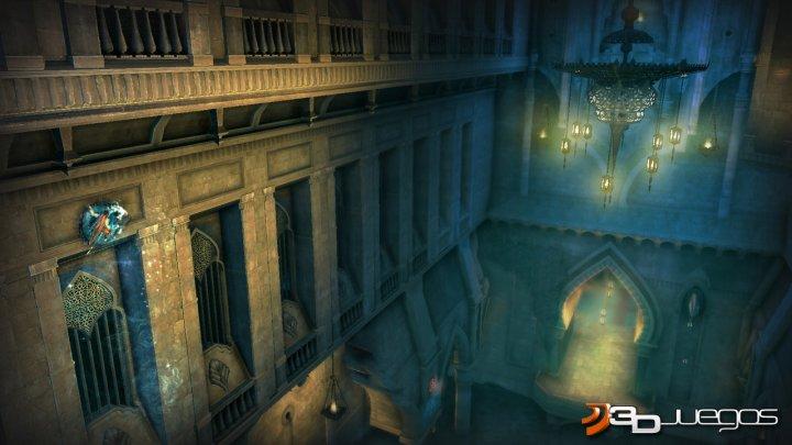 Prince of Persia Epílogo - Impresiones jugables