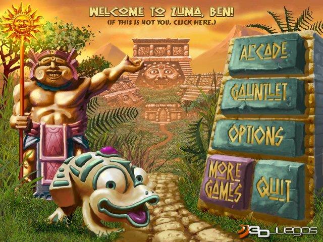 Zuma Скачать бесплатно игру Зума - java игра на телефон. презентацию про пи