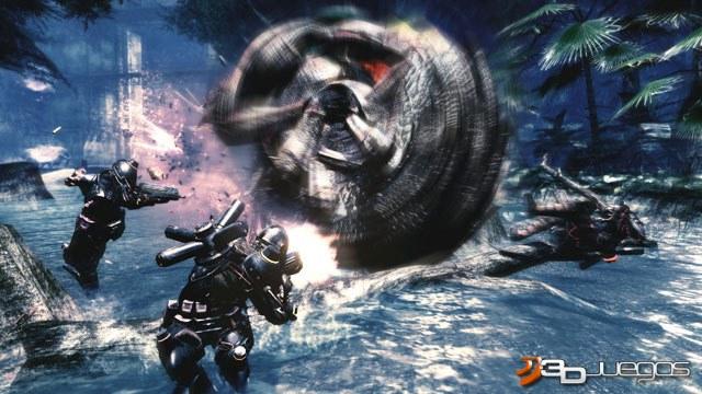 Lost Planet 2 - Impresiones y entrevista