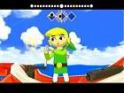 Pantalla Zelda: The Wind Waker