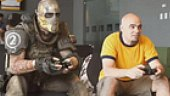 Video Army of Two The 40th Day - Live Action
