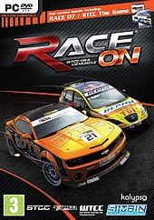 RACE On