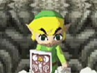 Vdeo Legend of Zelda: Spirit Tracks: Trailer oficial 2