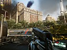 V�deo Crysis 2, Gameplay: Despierta