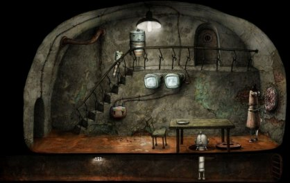 Machinarium PC