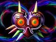 Un artista amateur crea su propia Game Boy edici�n especial de Zelda: Majora's Mask