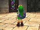 Zelda Majora's Mask 3D - Segundo Gameplay con Eiji Aonuma