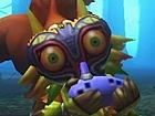 Zelda Majora's Mask 3D - La Hora ha Llegado
