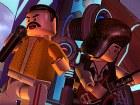 Pantalla Lego Rock Band
