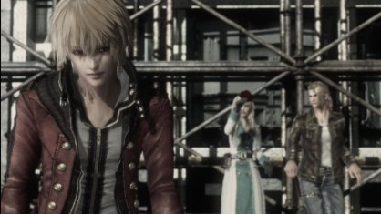 Resonance of Fate an�lisis