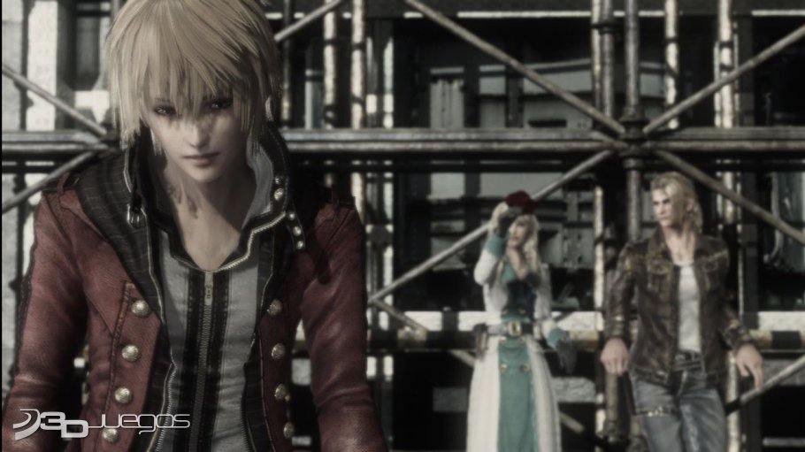 Resonance of Fate - An�lisis
