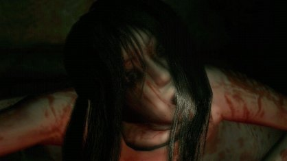 Ju-on The Grudge: Ju-on The Grudge: Primer contacto