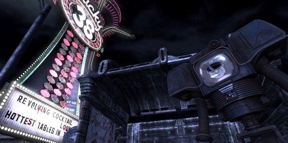 Fallout New Vegas: Impresiones E3 2010