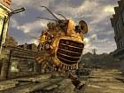 Pantalla Fallout: New Vegas