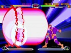 Marvel vs. Capcom 2 - Pantalla