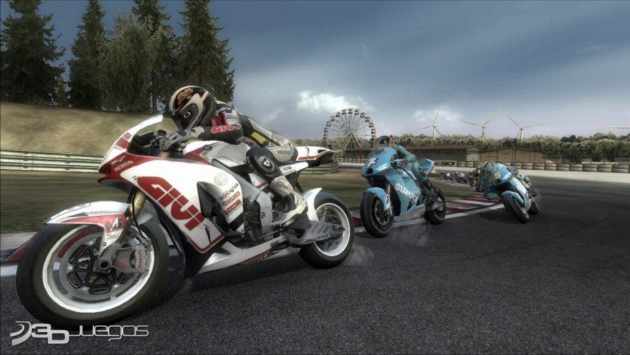 MotoGP 09/10 - An�lisis