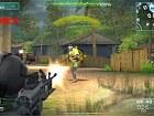 Ghost Recon Future Soldier - Pantalla