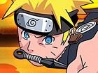 Naruto Shippuden Legends Primer contacto