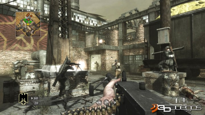call of duty world at war  map pack 2 808226 - Call Of Duty World At War-FREE-XGD2